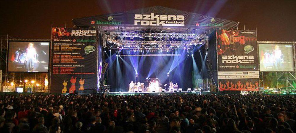 azkena-rock-festival