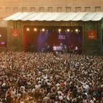 Sónar Festival 2018. Barcelone, Espagne.