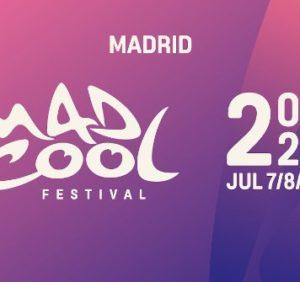 Mad Cool Festival – 7 / 10 de julio 2021