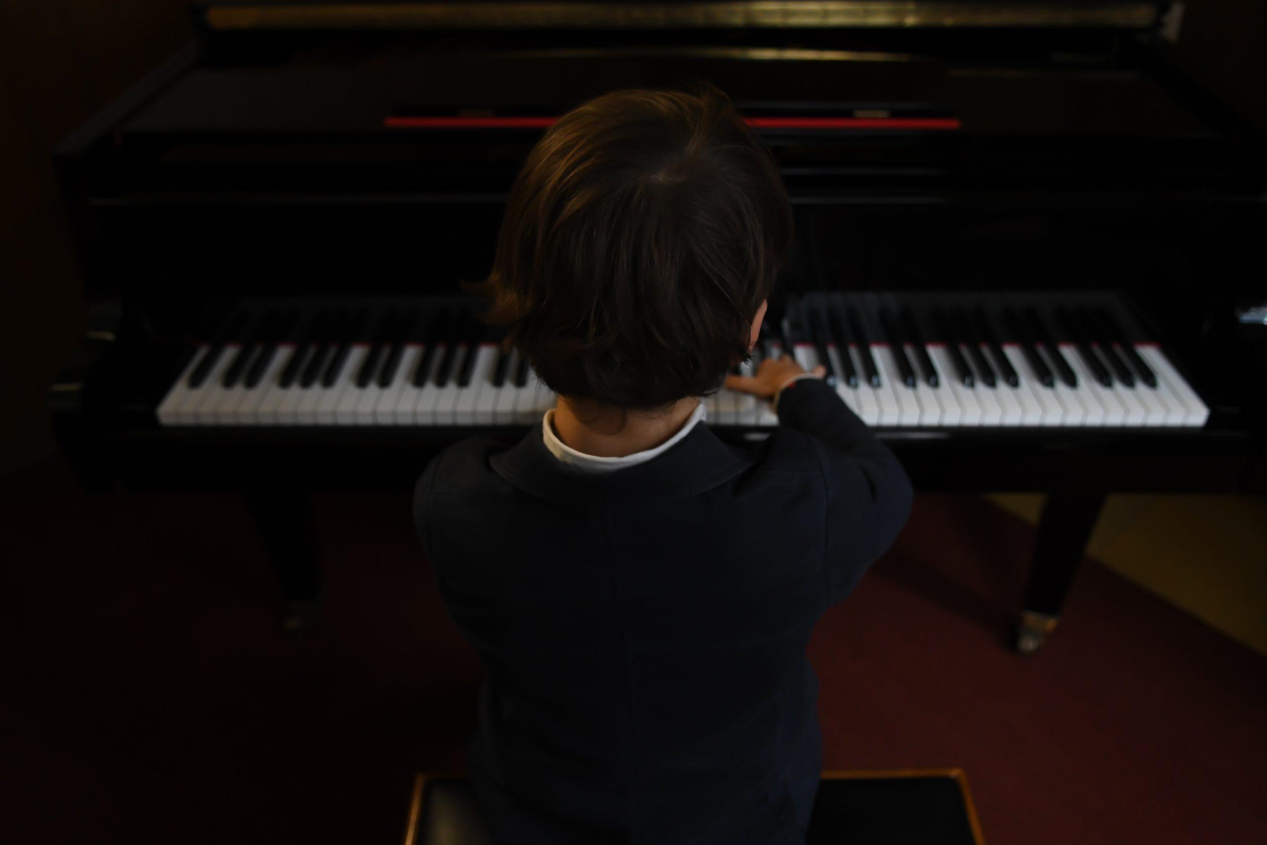 Las mejores escuelas de música