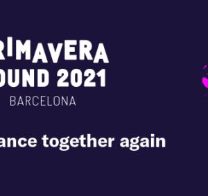 Primavera Sound Festival – 2 / 6 de Junio 2021